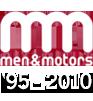 Men & Motors 1995-2010