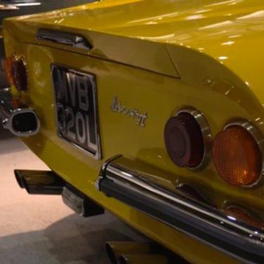 J.D Classics | Classic & Sports Car Show 2015