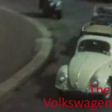 The Classic Volkswagen Beetle